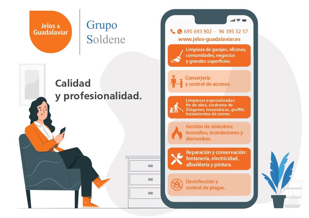 Revista Urbis Colegio de administradores de fincas Valencia Castellón