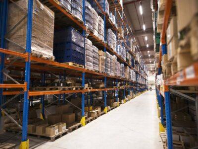 curso operaciones de almacenamiento prevención de riesgos laborales