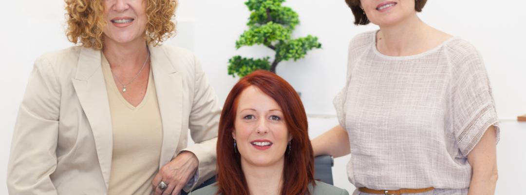 día de la mujer mujeres en la empresa