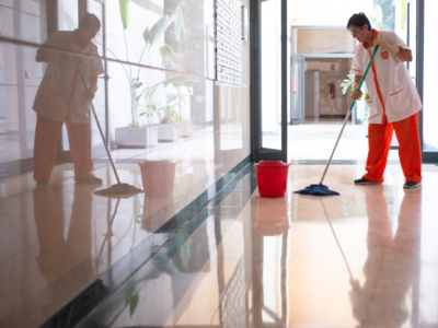 servicios limpieza y desinfección empresa de limpieza