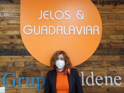 entrevista jefa de equipo y encargada empresa de limpieza valencia