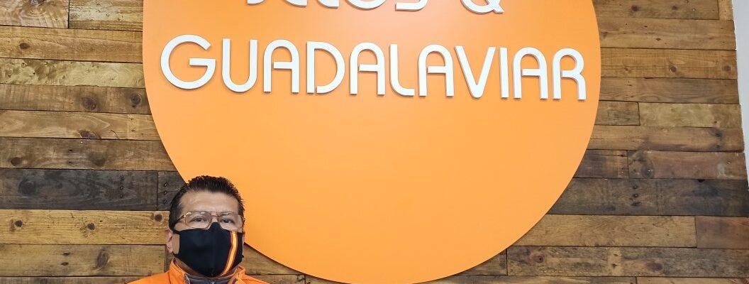 entrevista richard manteniento y limpieza de garajes en valencia