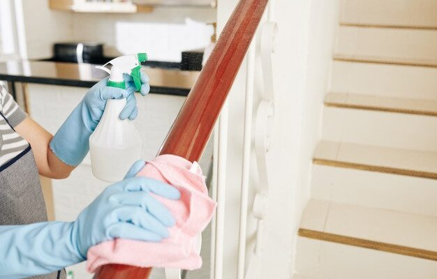 uso correcto y responsable de desinfectantes en el hogar empresa de limpieza y desinfección en valencia
