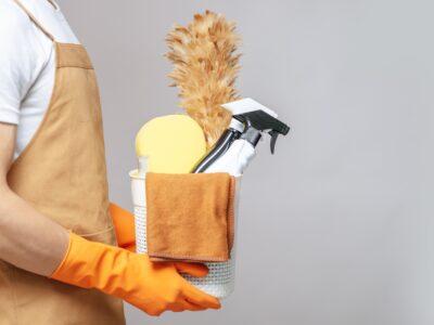 consejos limpieza general de la casa