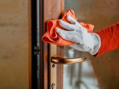 elementos de la casa que nos olvidamos limpiar limpieza y desinfeccion